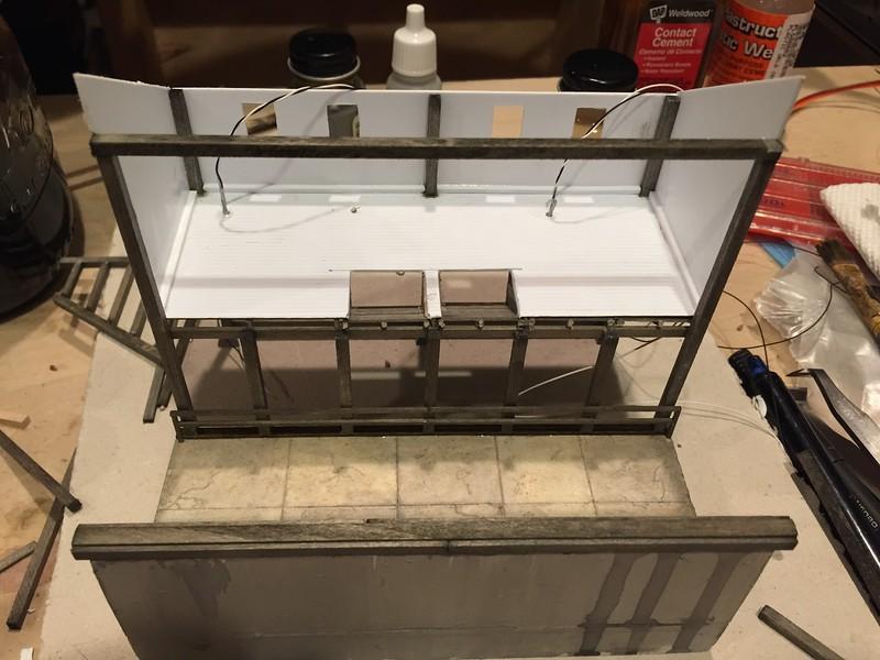 Bunker Level