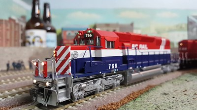 Video - BCOL766 & CP5723
