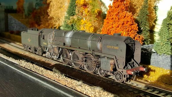 2017 - Barton Model Railway