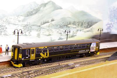 153382 in Barton Platform 26/12/11