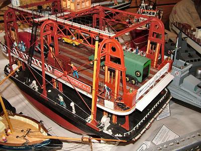 Furness Model Railway Show 2006
