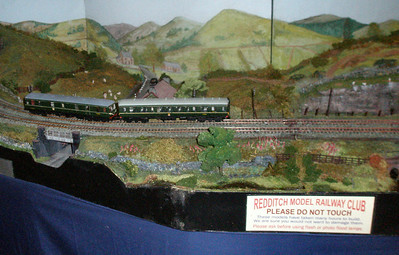 Furness Model Railway Show 2007