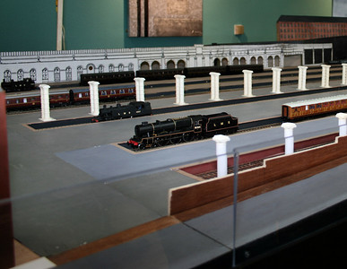Furness Model Railway Show 2009