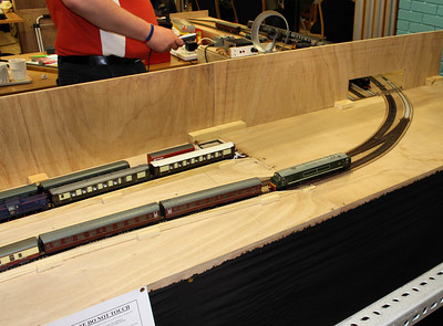 Furness Model Railway Show 2010
