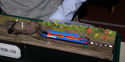 Furness Model Railway Show 2013