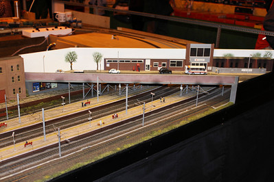 Furness Model Railway Show 2011
