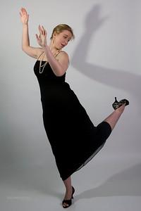 Elsa Bishop March 2012