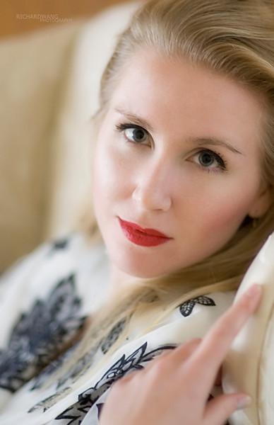 Elsa Bishop November 2013