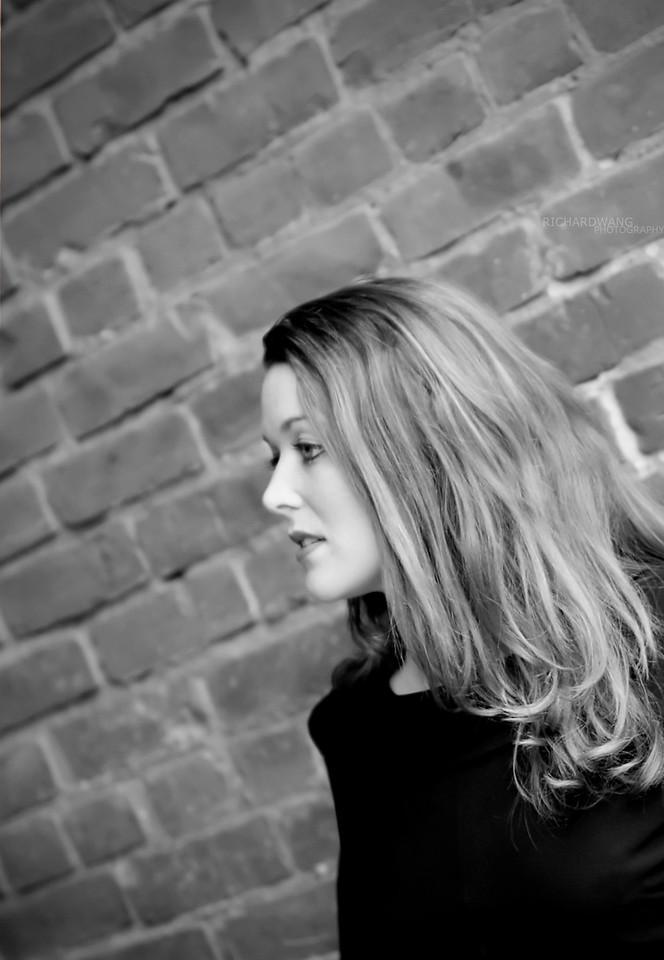 Genevieve January 2012