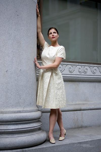 Jenna Cohen January 2012
