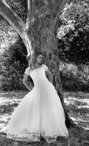 Miranda Hull, Trousseau, Redding, Wedding Gown