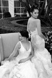 Ritz Bridal August 2012