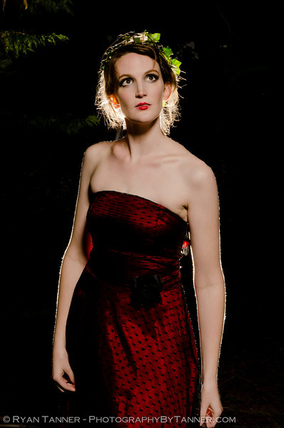 Model: Jessica<br /> Hair/Makeup: Alicia Gallimore<br /> Creative Director: Gabrielle