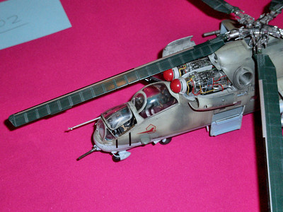 ScaleModelWorld-2008 competition entries