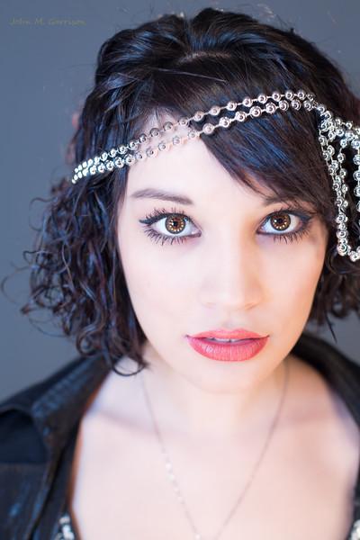 Model: Joanna Magallanes