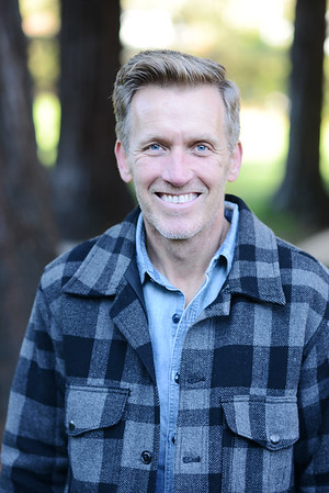 Modeling Headshot Images ~ Mike