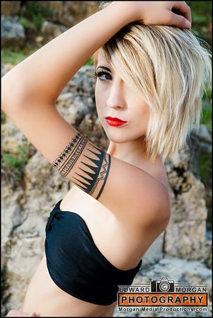 Lexi Love Cypret.