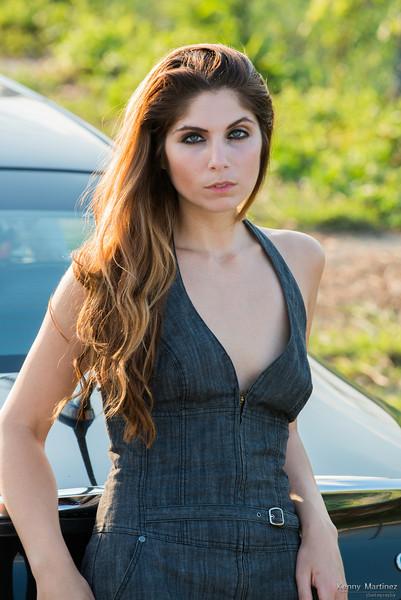 Rebecca Aug 2013-1985