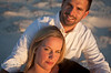 Josh & Whitney Engagement Photos : Great Couple in Cedar Key who wanted their Engagement Photos done on one of the surrounding islands.    All images by Pat Bonish