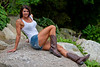 Rebecca - Photography by Pat Bonish/Bonish Photo