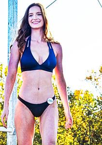 Haltech World Cup Finals Import vs Domestic Bikini Contest 2019 - Mechanicsville, Maryland