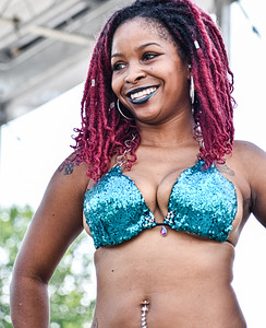 Summer IREV Import Revolution Bikini Contest 2019 - Mechanicsville, Maryland