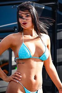 XDA Racing Bike Bash Bikini Contest 2019 - North Dinwiddie, Virginia