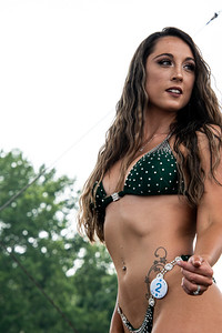 XDA Racing WPGC 95.5 FM Bike Fest Bikini Contest 2021 - Mechanicsville, Maryland