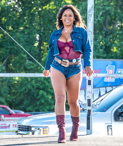 XDP Truck Mania Daisy Dukes Contest 2021 - Mechanicsville, Maryland