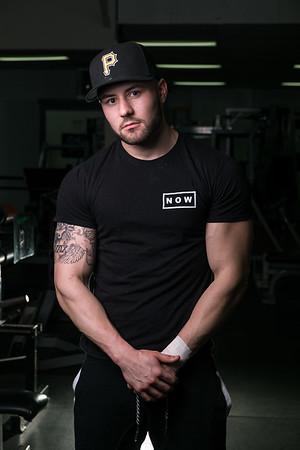 Jake Lilly