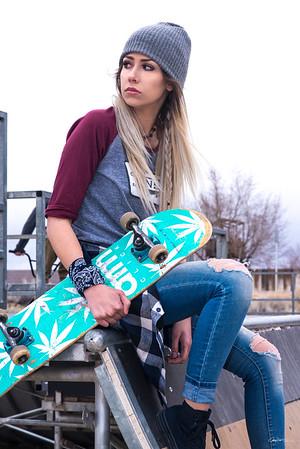 SkaterGurl