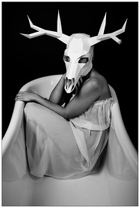 Mask and Bath