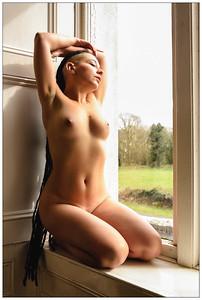 Window candid 2