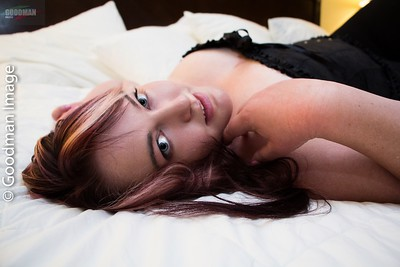 Kasha Zimmerman Photo Shoot