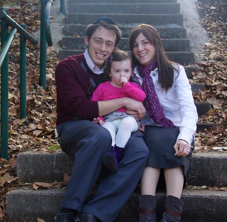 Meisel Family Portraits 11-22-2012
