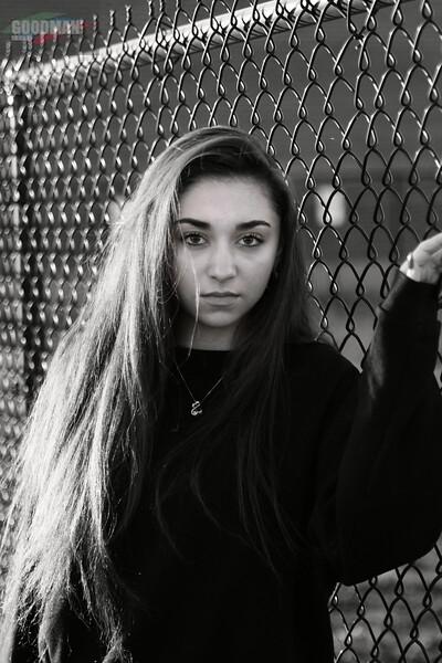 Photo Shoot with Alyssa 2-25-2018