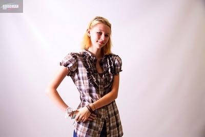 Studio Photo Shoot 6-21-2012