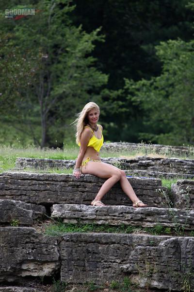 Tayler Photo shoot 6-21-2012