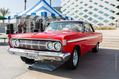 Cruising For A Cure with Surf City Classics
