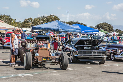 Cruising For A Cure