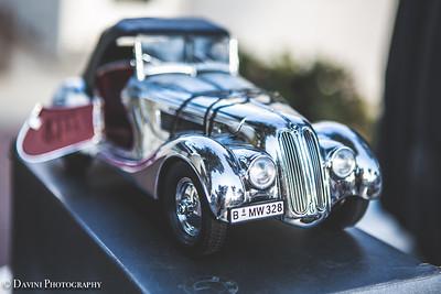 Garden Grove Car Show 9.8.17