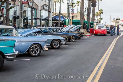 Huntington Beach Beach Cruisers Meet