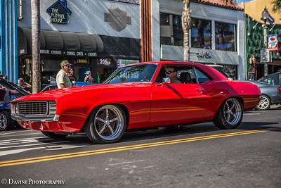 Huntington Beach High School Car Show Davini Photography - Car show huntington beach