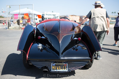 Newport Beach Car Show 10/20/17