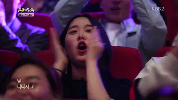 불후의 명곡 - 전설을 노래하다 356회 - 대한민국을 사랑한 외국인 스타.18-06-02(토) KBS2.mp4