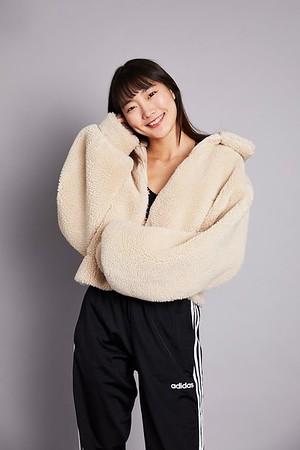 @yuukingram 5'3   Shirt S   Dress: 2   Shoes 7.5   Bust 34A   95 lbs Ethnicity: Japanese Skills: Japanese, kid dancer at Disneyland, Musical Theater, HipHop Dancer, Yoga Instructor