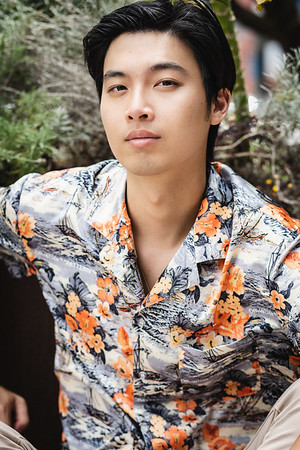 """@alecnwang 6'1"""" 