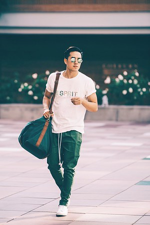 @dvnieldavid 5'11"