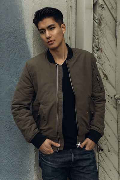 """@nicholasle8744 6'1"""" 