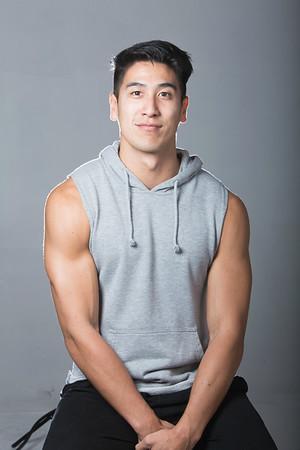 SAMMY C - Chinese, LA Based